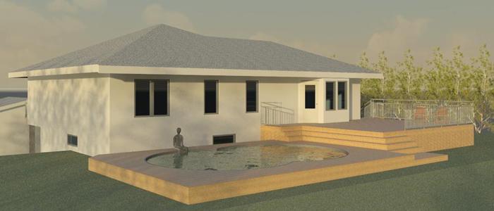 Casa bergman_altan
